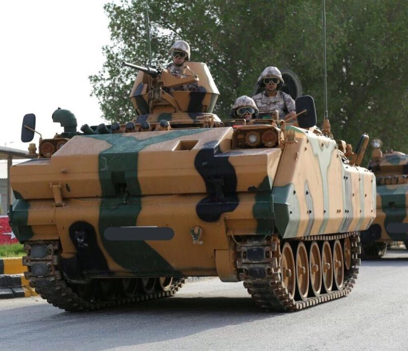 Armée Turque/Turkish Armed Forces/Türk Silahlı Kuvvetleri - Page 6 98g29