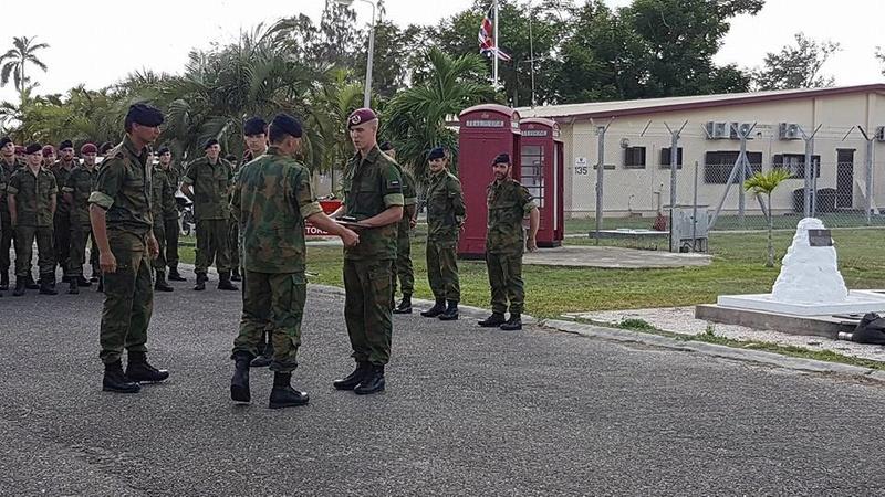Armée Hollandaise/Armed forces of the Netherlands/Nederlandse krijgsmacht - Page 20 98j15