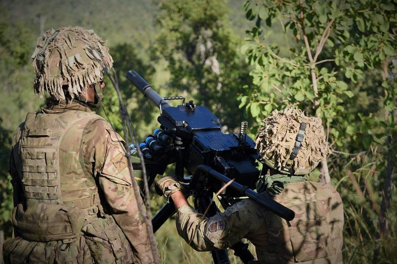 Armée Britannique/British Armed Forces - Page 5 9910