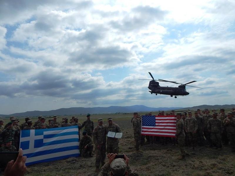 Forces armées grecques/Hellenic Armed Forces - Page 27 99b11