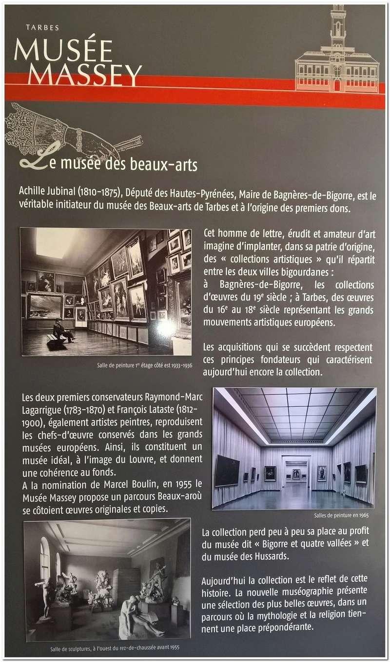 Les paras du Gers visitent le musée des Hussards à Tarbes Unp_3216