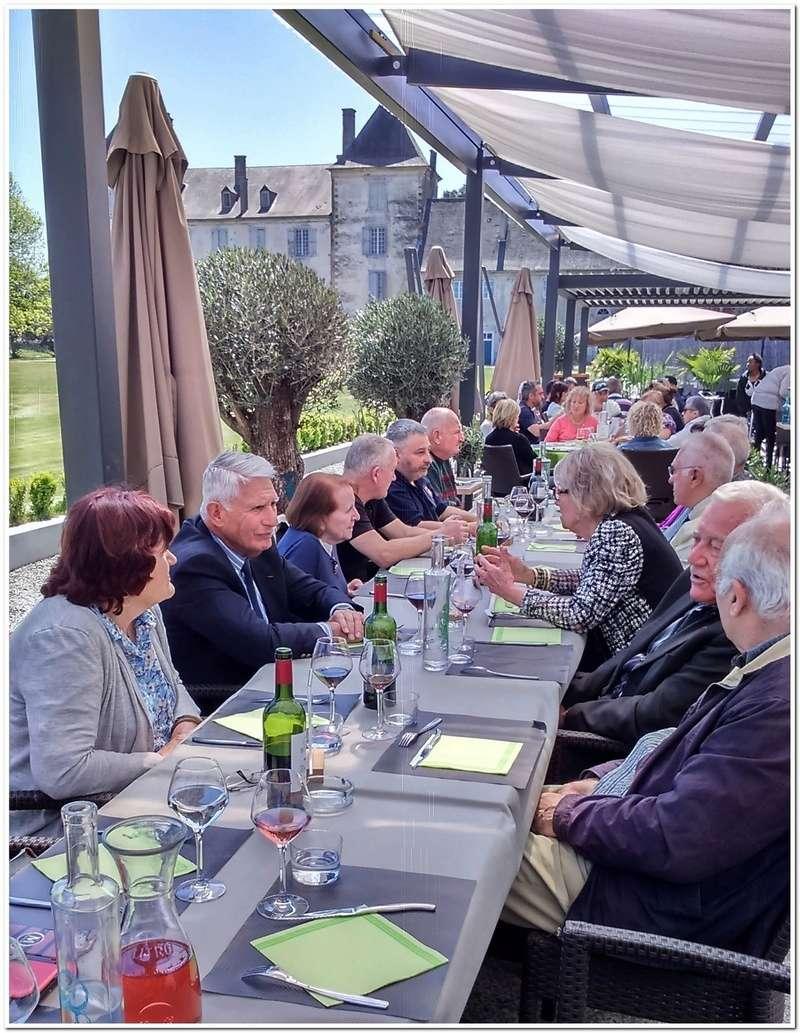 Les paras du Gers visitent le musée des Hussards à Tarbes Unp_3235