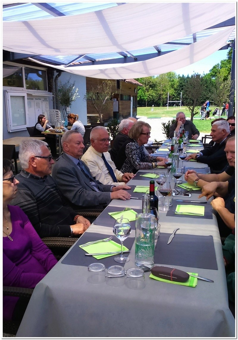 Les paras du Gers visitent le musée des Hussards à Tarbes Unp_3236