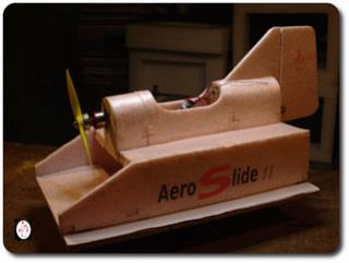 les depronades Aerosl10