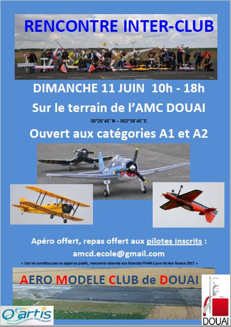 interclub douai Interc10