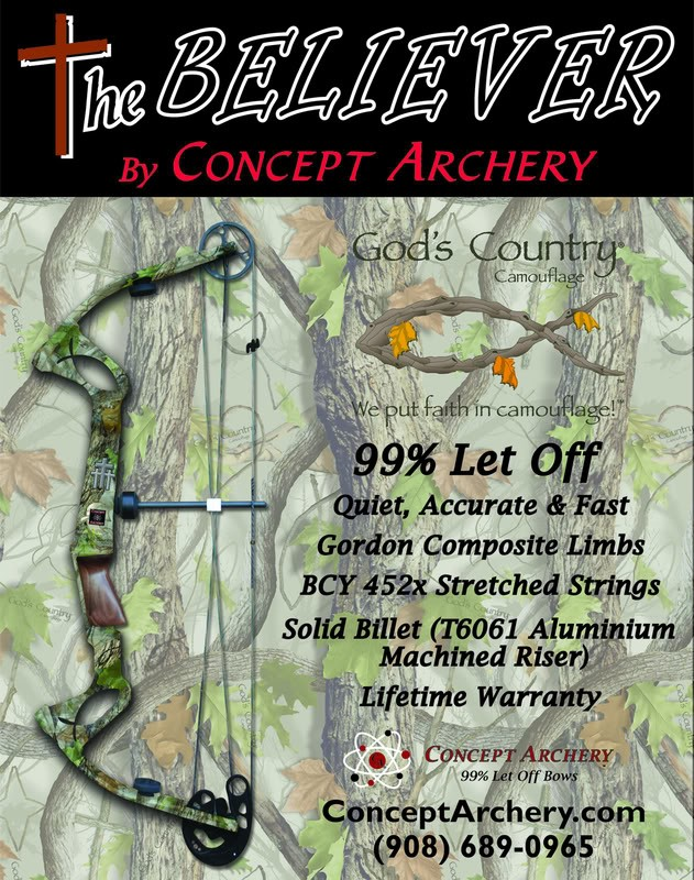 Elite Archery 2014 - Page 2 Believ10