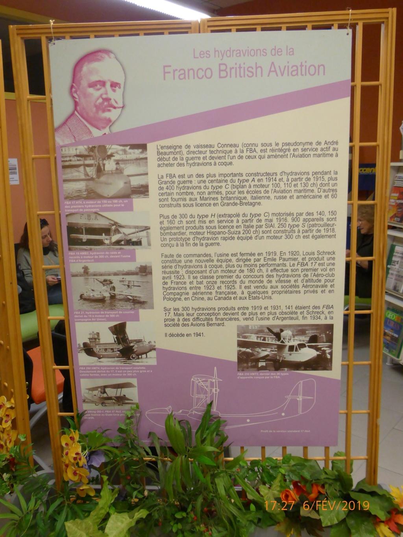 [ Aéronavale divers ] Exposition conférence sur la BAN de Berre - Page 2 3310