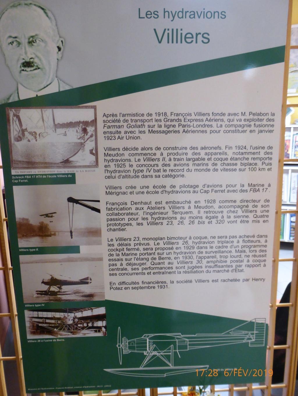 [ Aéronavale divers ] Exposition conférence sur la BAN de Berre - Page 2 3410