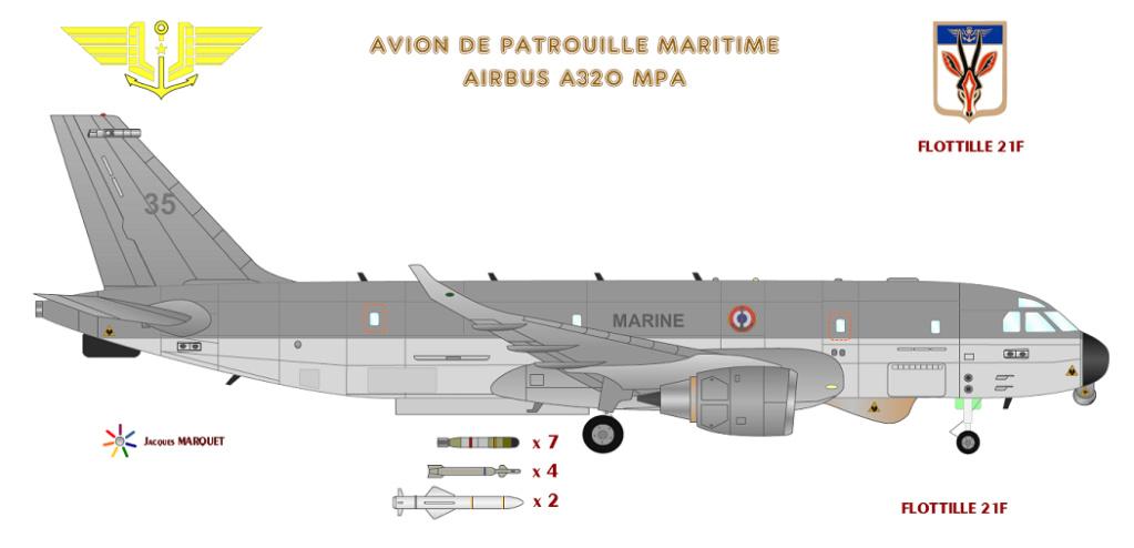 [ Aéronavale divers ] Quel est cet aéronef ? - Page 38 Airbus11