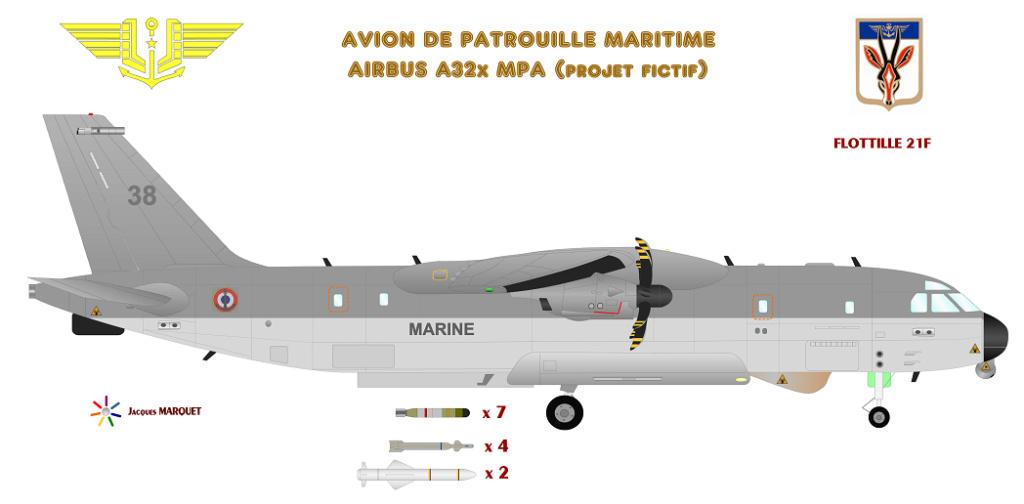 [ Aéronavale divers ] Quel est cet aéronef ? - Page 38 Airbus12
