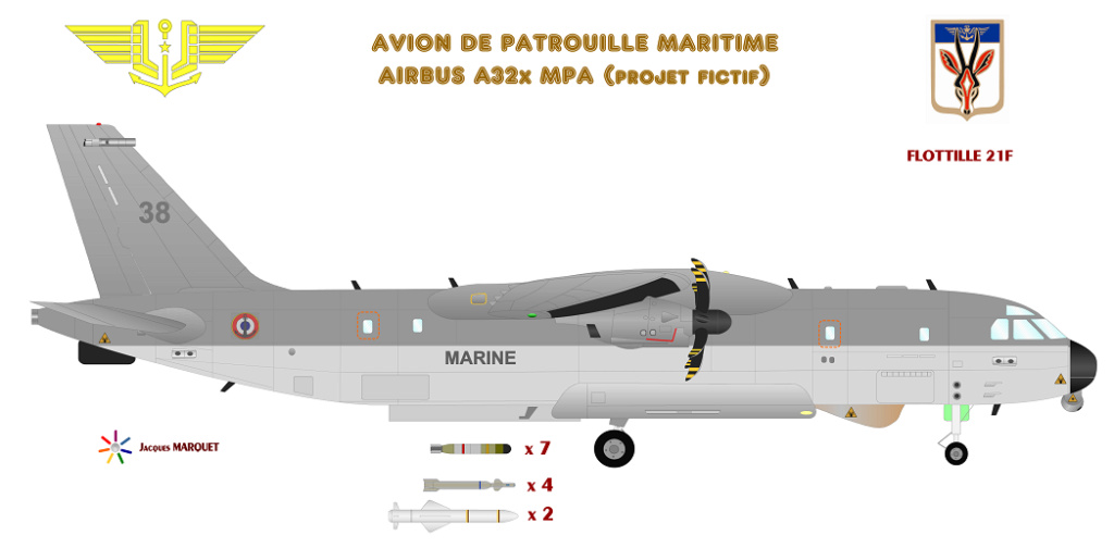 MAWS [Maritime Airborne Warfare System] - Page 2 Airbus14