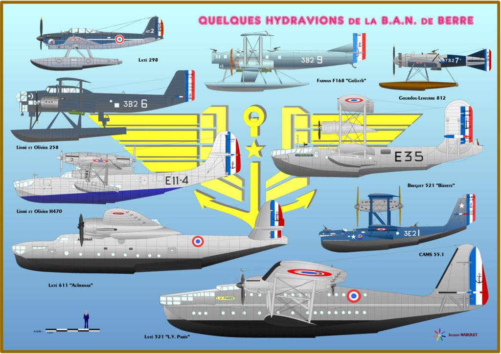 Avions de l'Aéronavale et autres - Page 2 Appare10