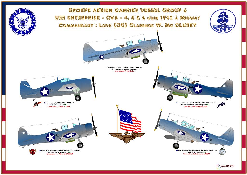 [Les anciens avions de l'aéro] Douglas SBD-5 Dauntless Avions12
