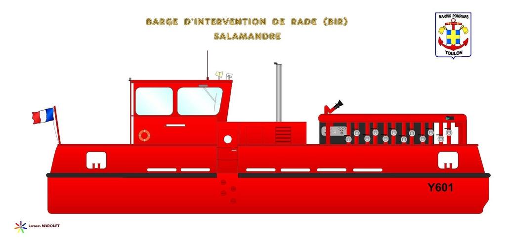 Navires des Marins Pompiers Bir_y610