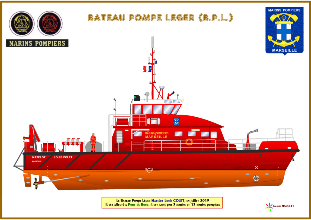 Navires des Marins Pompiers Bpl_lo10