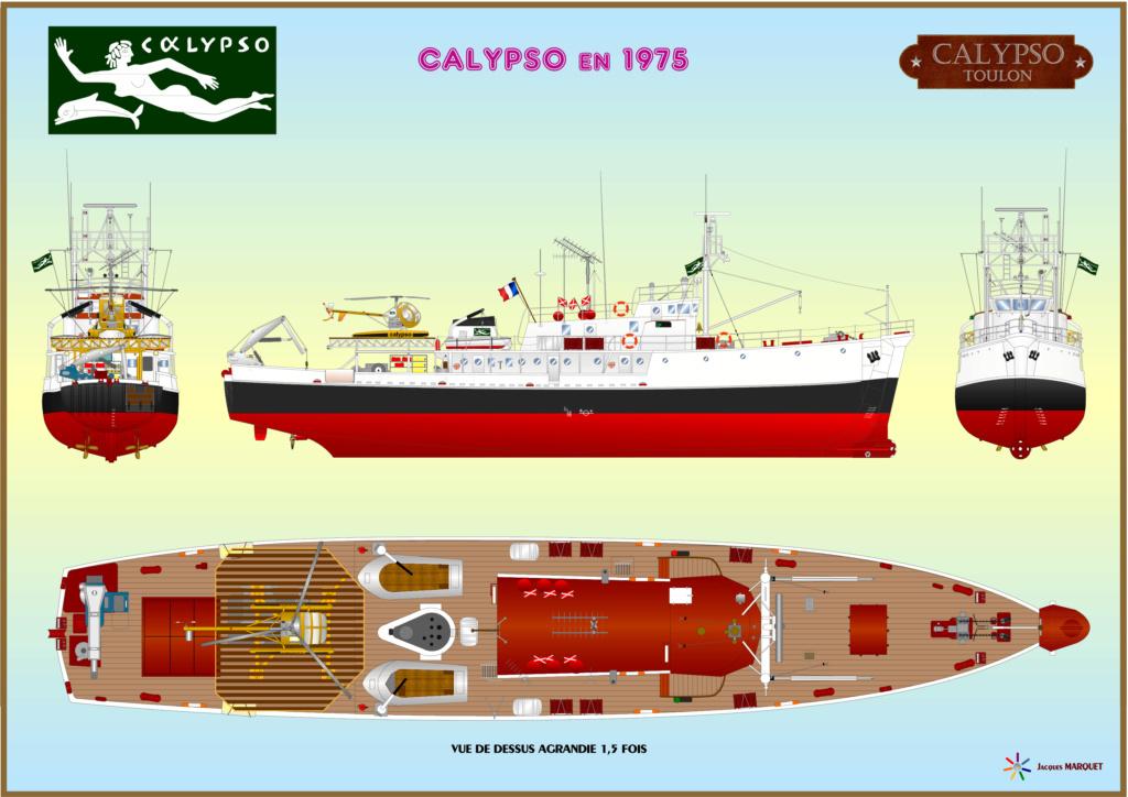 Calypso (1943 - 1998) Calyps20