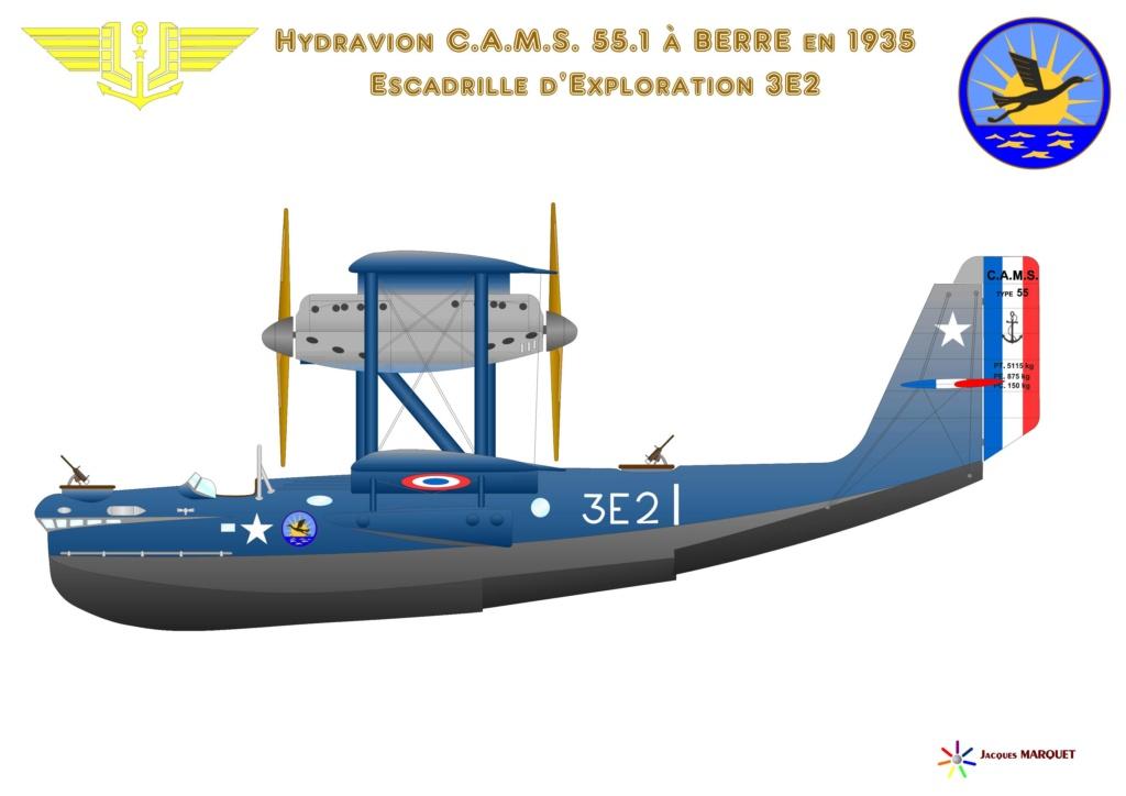 Avions de l'Aéronavale et autres Cams_511