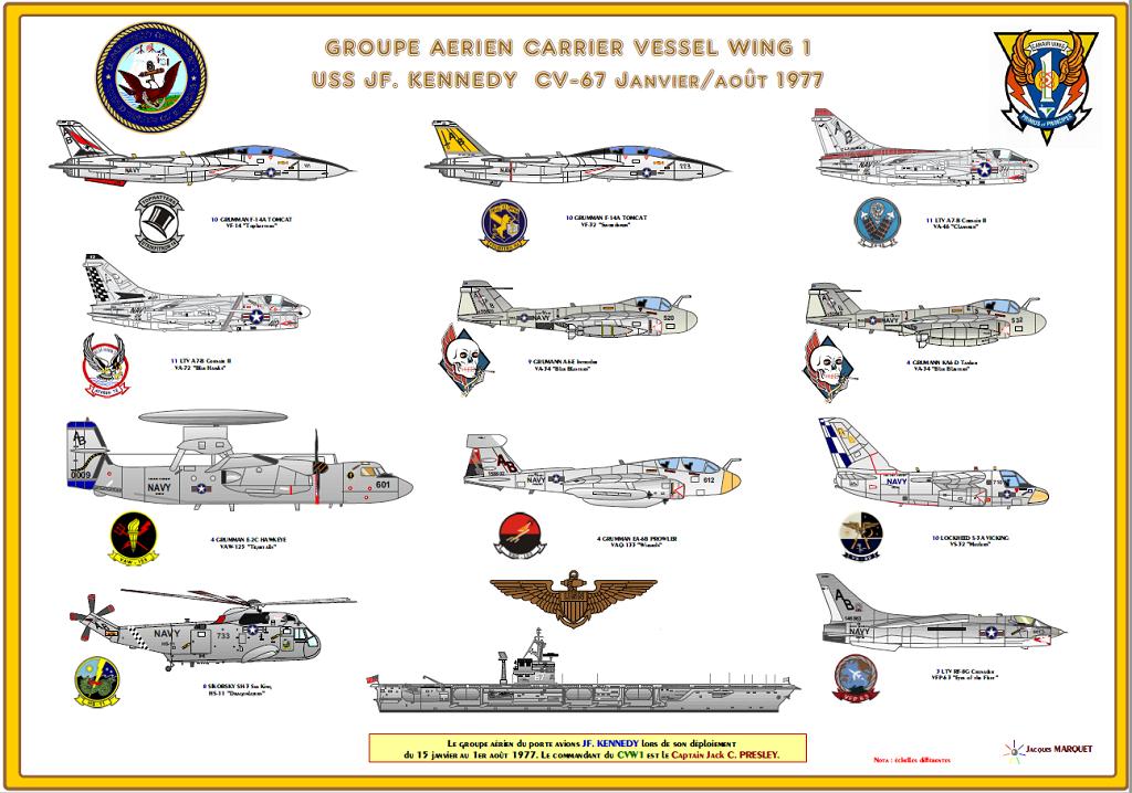 PORTE-AVIONS USS ENTERPRISE (CVN-65) Cvw1_s15