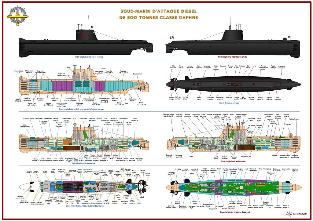 Mes profils de bateaux gris... et les autres. - Page 2 Daphnz10