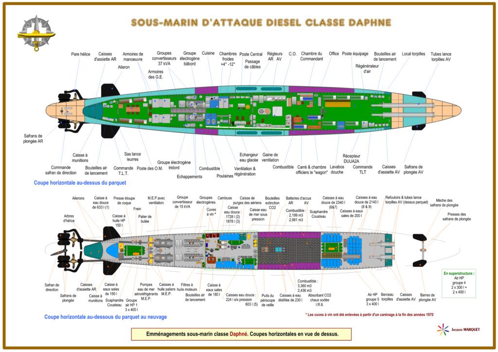 Mes profils de bateaux gris... et les autres. - Page 2 Daphnz15