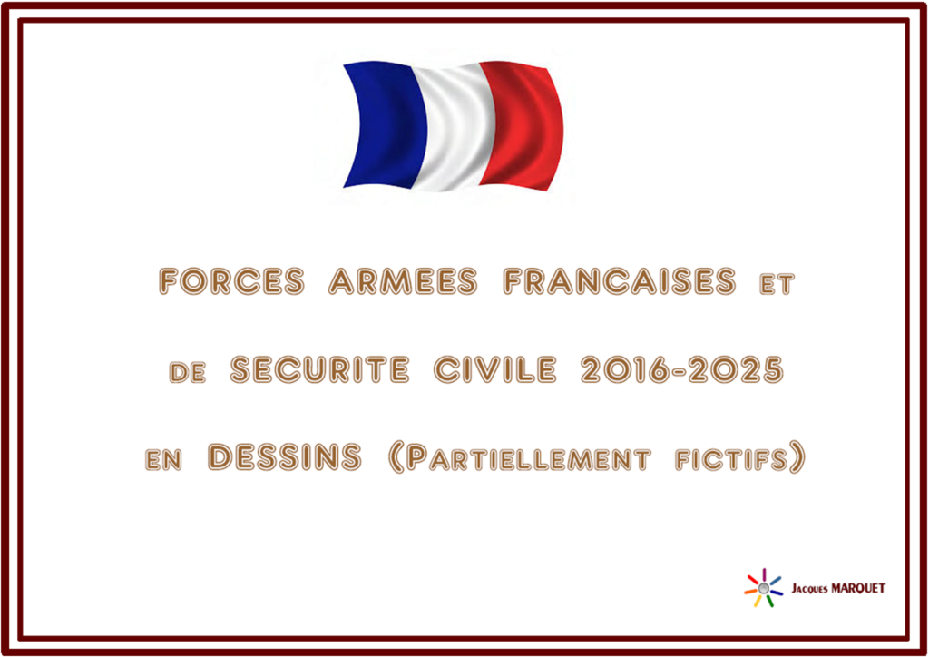 Forces armées et étatiques Françaises Diapos11