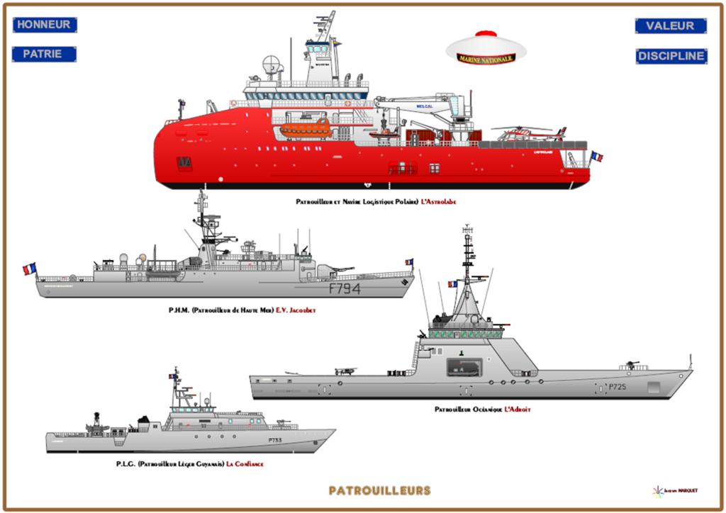 Forces armées et étatiques Françaises Diapos34