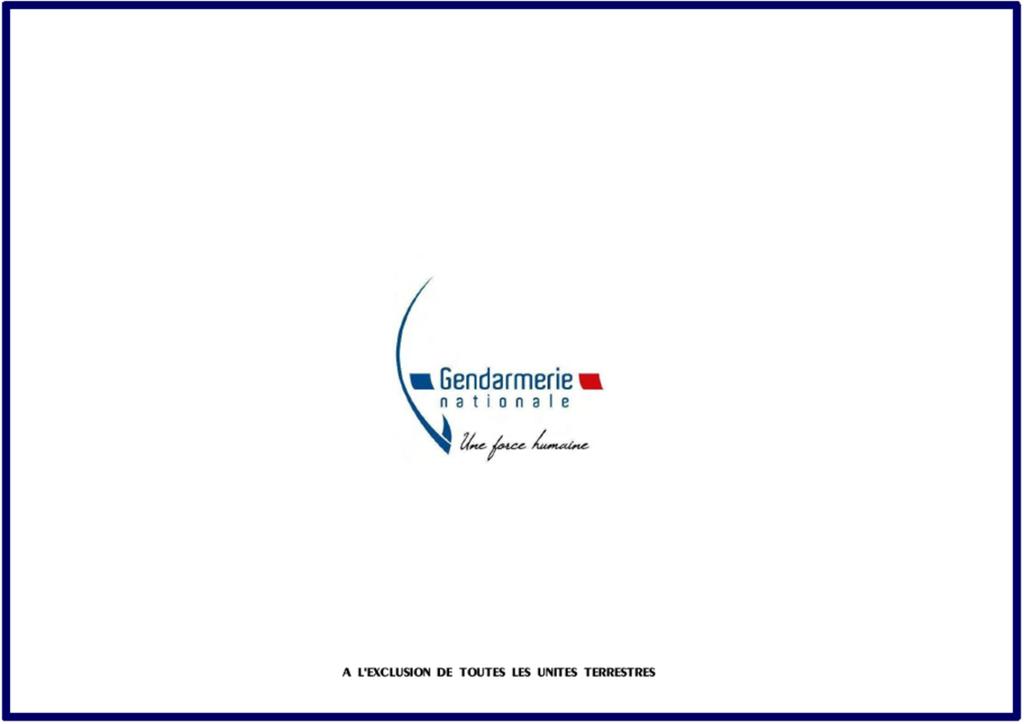 Forces armées et étatiques Françaises Diapos45