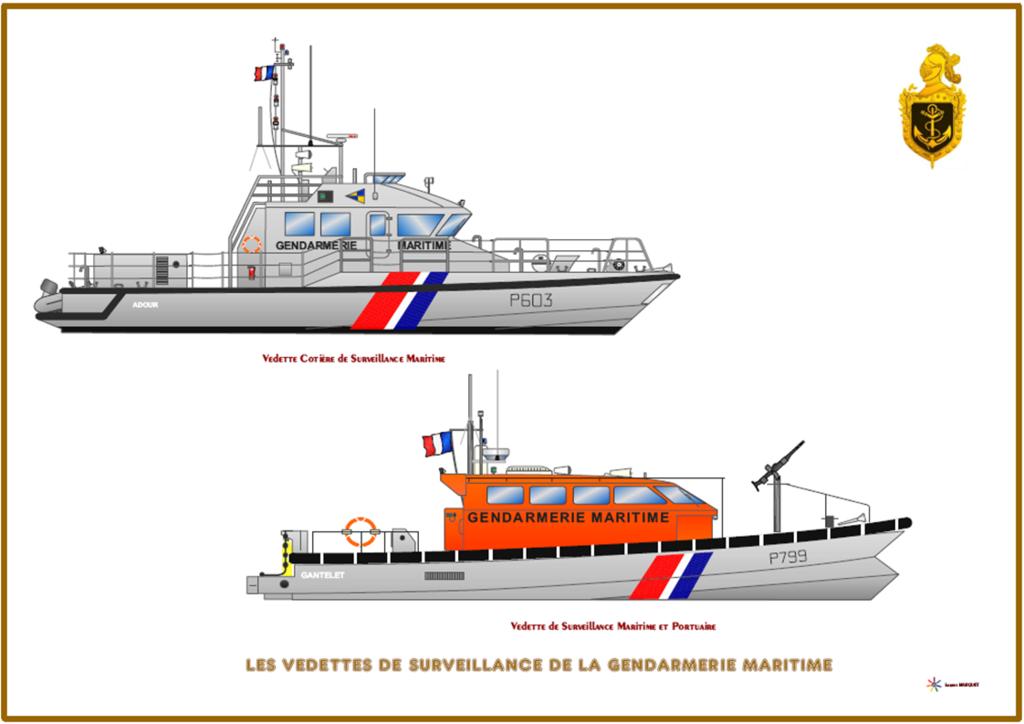 Forces armées et étatiques Françaises Diapos46