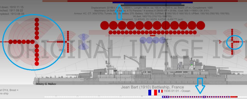 Mes dessins des navires francais - Page 5 Dzotai21