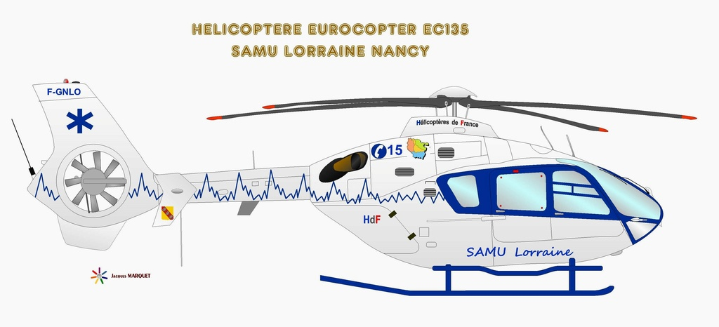 Hélicoptères divers Ec_13510