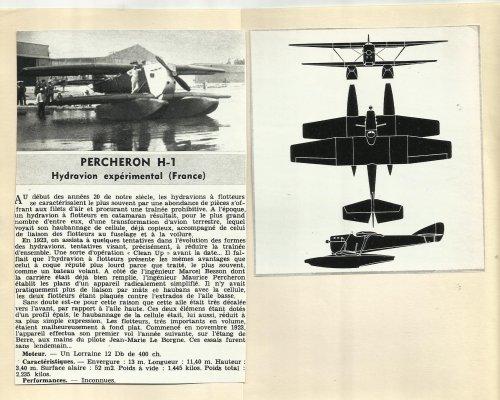 [ Aéronavale divers ] Quel est cet aéronef ? - Page 31 Hydrav10