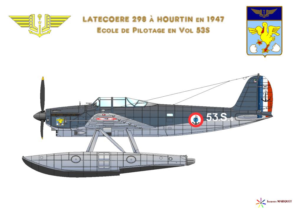 [ Aéronavale divers ] Les Mémoires de Jacques Sinquin - Page 2 Latzo_14