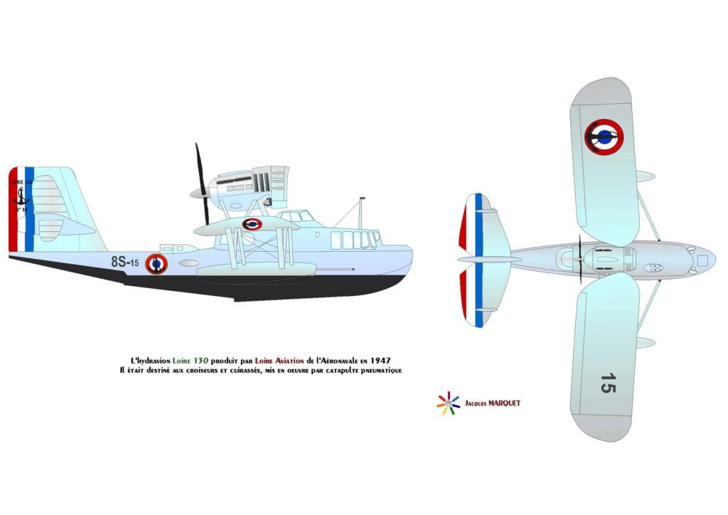 Avions de l'Aéronavale et autres Loire_10