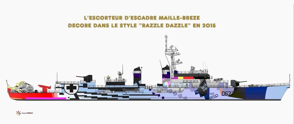 DESSINS DE BATEAUX Maille10