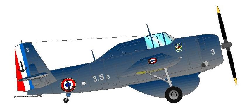[ Aéronavale divers ] Quel est cet aéronef ? - Page 25 Navion10