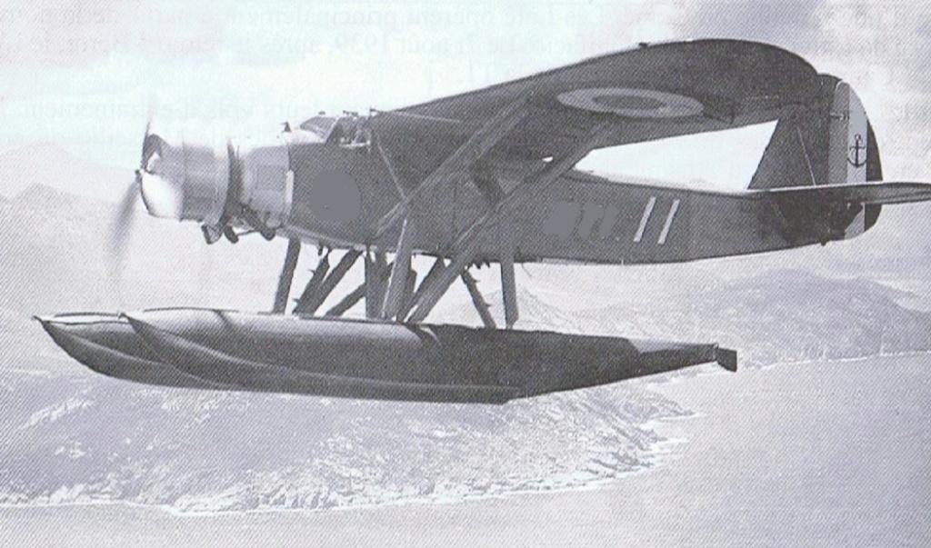 [ Aéronavale divers ] Quel est cet aéronef ? - Page 37 Navion17