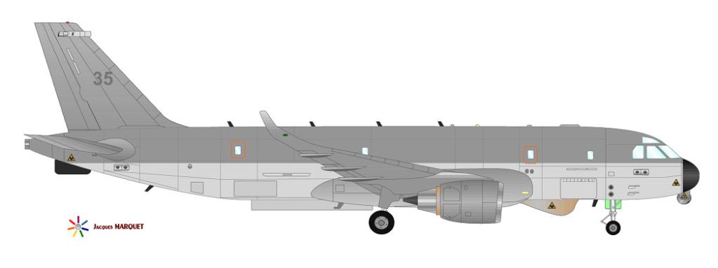[ Aéronavale divers ] Quel est cet aéronef ? - Page 38 Navion22