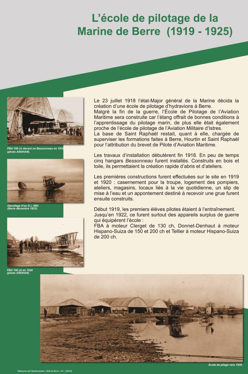 [ Aéronavale divers ] Exposition conférence sur la BAN de Berre P01_hy12