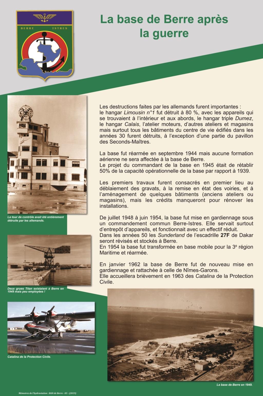 [ Aéronavale divers ] Exposition conférence sur la BAN de Berre P05_la10