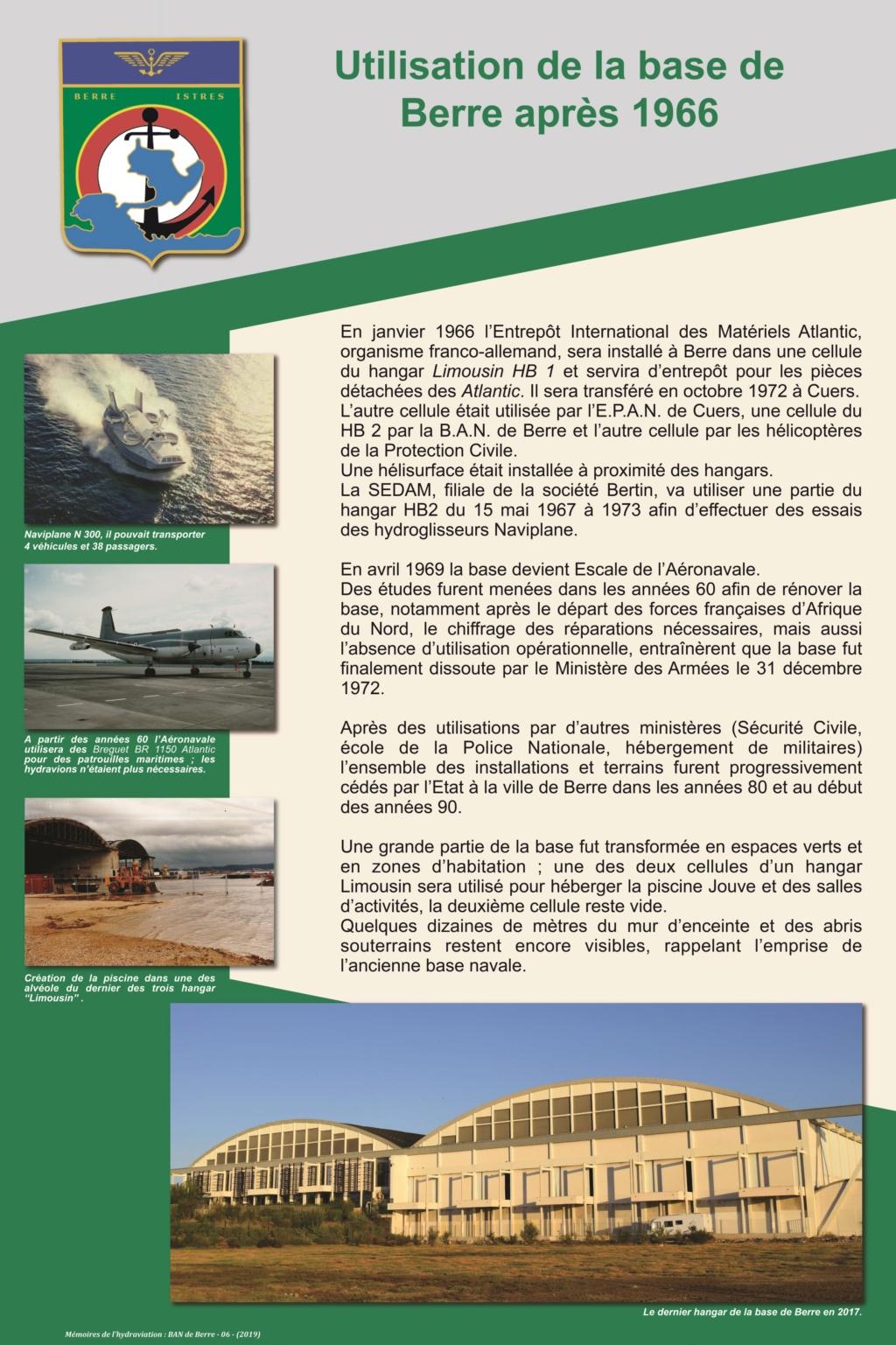 [ Aéronavale divers ] Exposition conférence sur la BAN de Berre P06_ut10