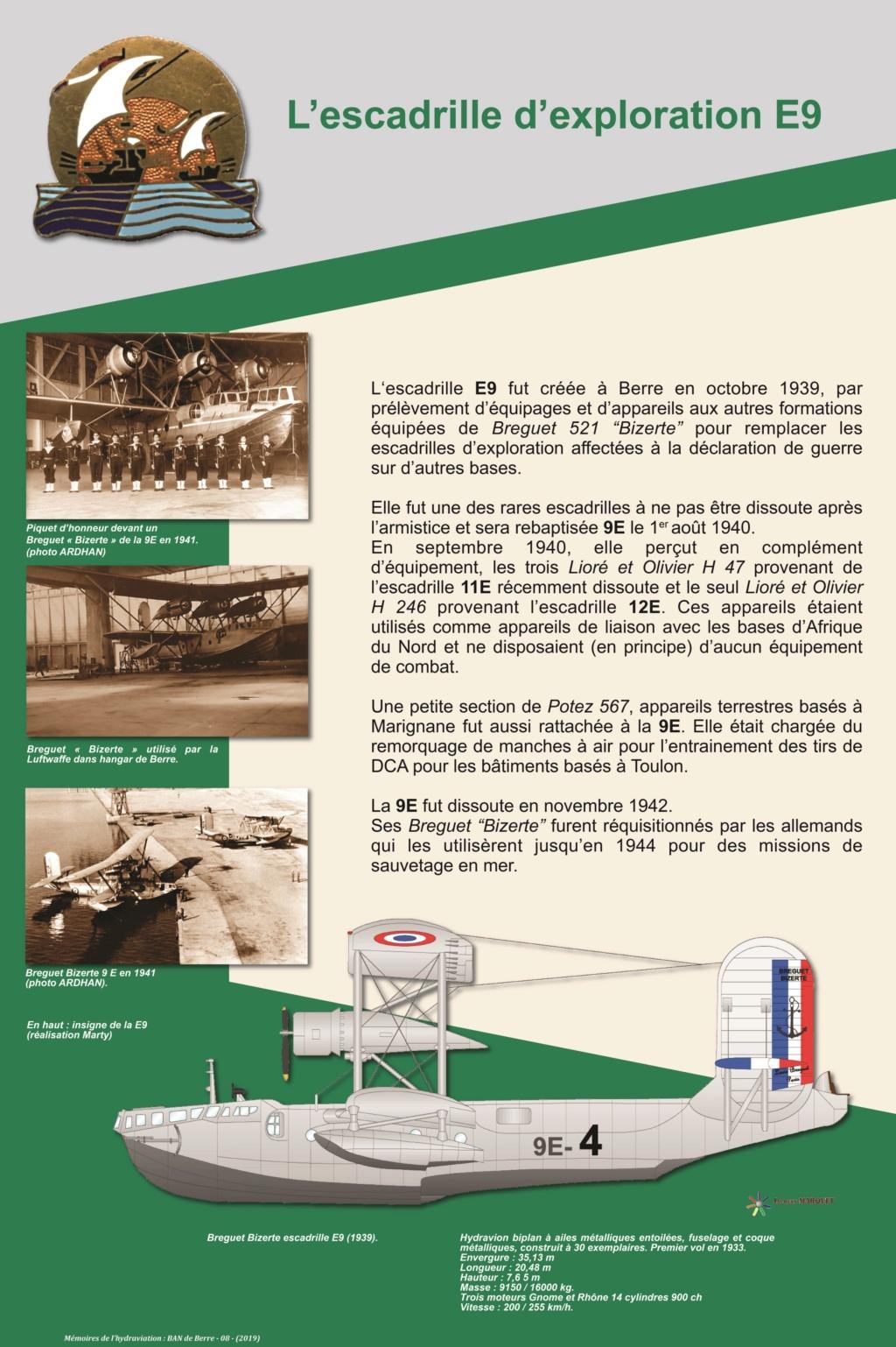 [ Aéronavale divers ] Exposition conférence sur la BAN de Berre P08_es10