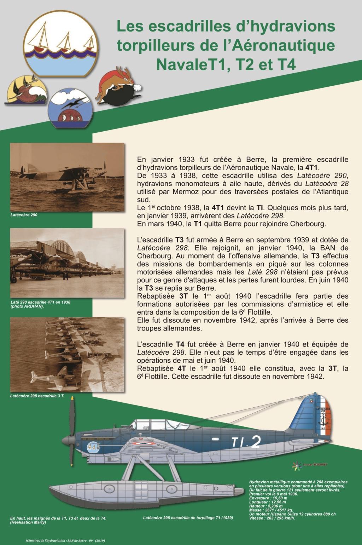 [ Aéronavale divers ] Exposition conférence sur la BAN de Berre P09_es10