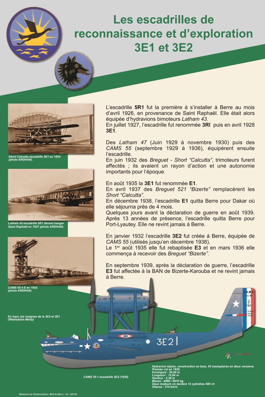 [ Aéronavale divers ] Exposition conférence sur la BAN de Berre P10_ex10