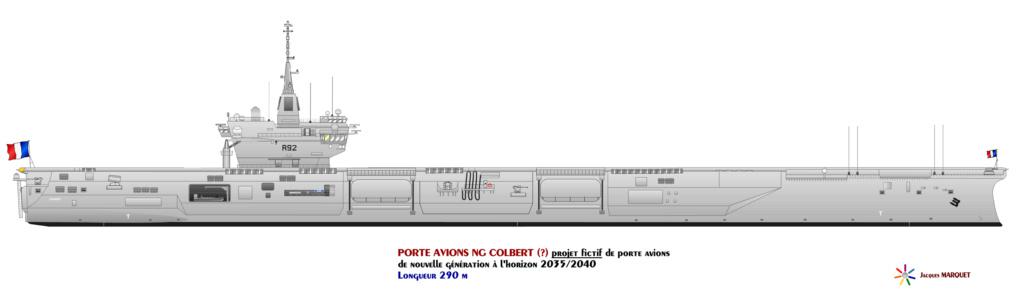 Le remplaçant du Charles de Gaulle pour 2036  Porte_17