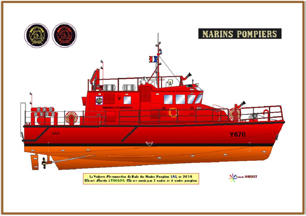 Navires des Marins Pompiers Vir_la10