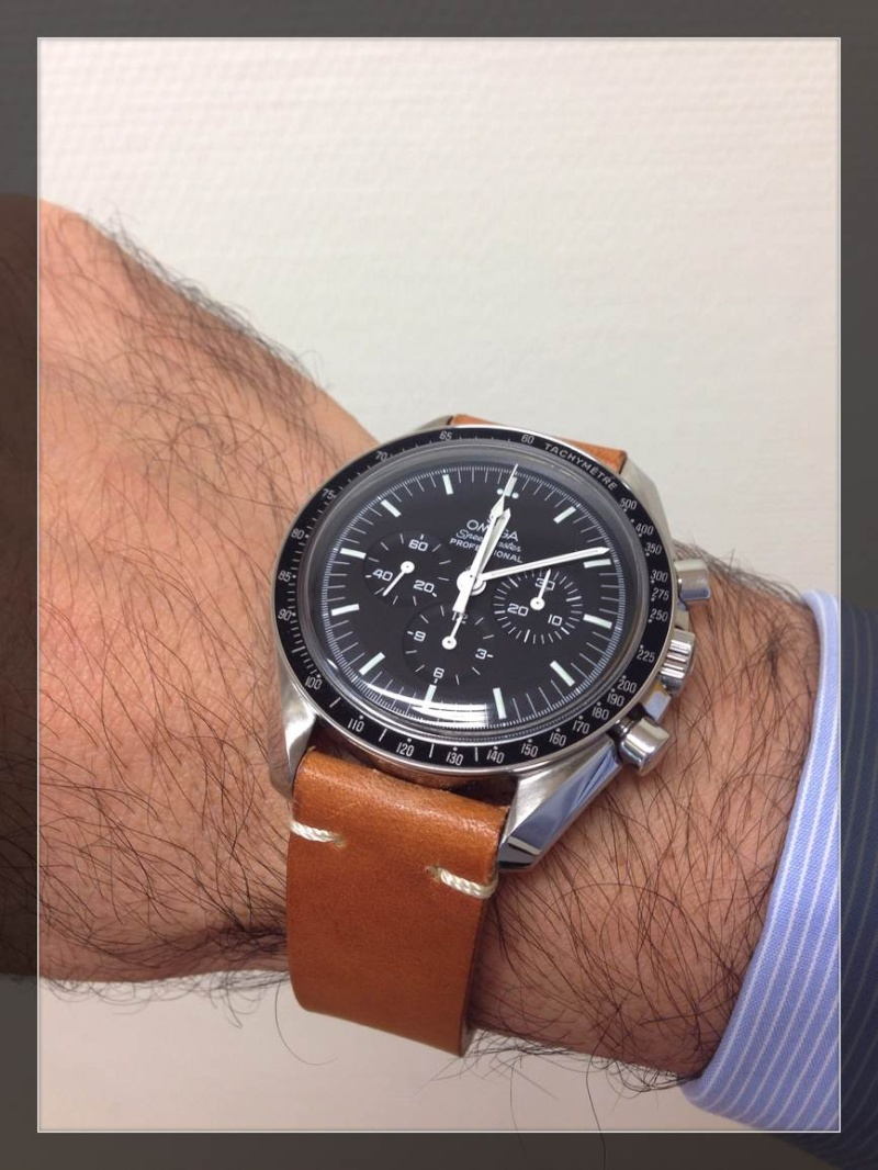 Omega Speedmaster 39mm Picker56