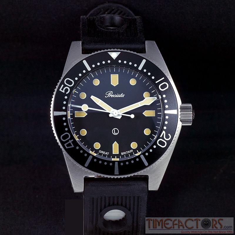 DIVER - Precista Royal Navy Diver - PRS82 Prs-8210