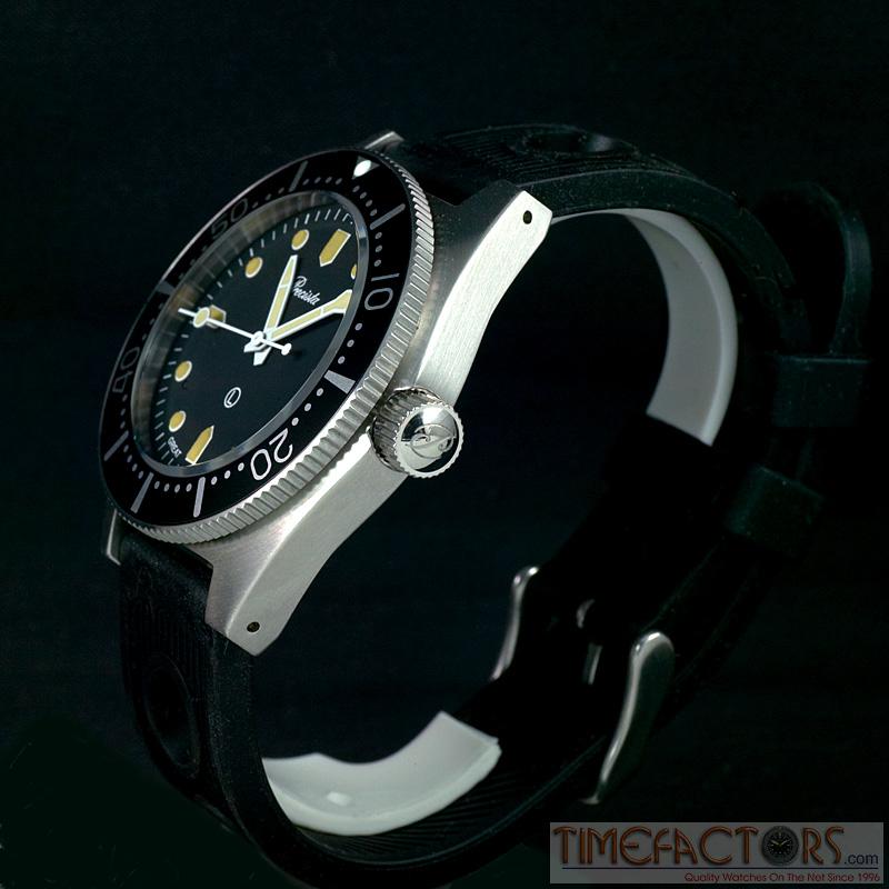 DIVER - Precista Royal Navy Diver - PRS82 Prs-8211