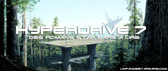 Hyperdrive épisode 7 : Des Romans Star Wars Legends à lire ! Hyperd20