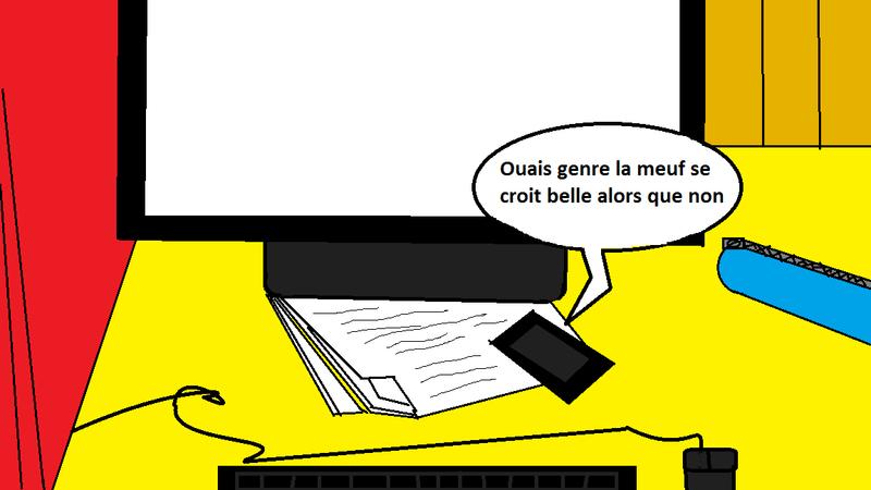 Ma BD comic Page110